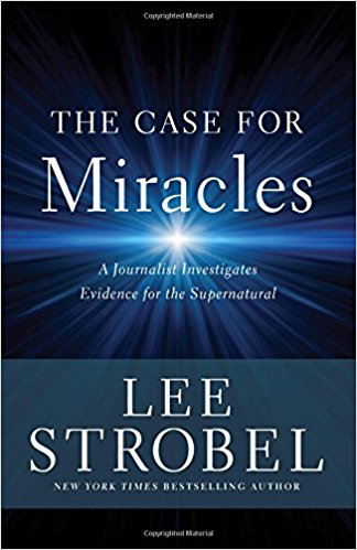 case for miracles